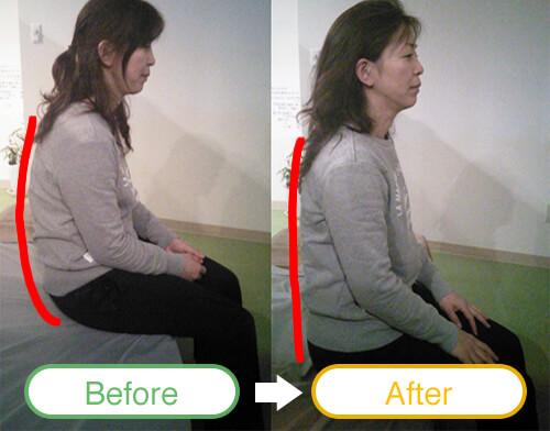 みさき整体院-姿勢改善